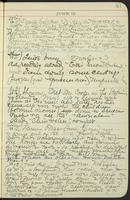 May Bragdon Diary, 1910 – 1914, p. 167
