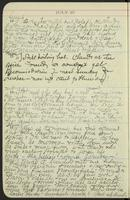 May Bragdon Diary, 1910 – 1914, p. 200
