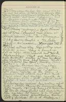 May Bragdon Diary, 1910 – 1914, p. 236