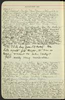 May Bragdon Diary, 1910 – 1914, p. 250