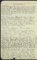 May Bragdon Diary, 1910 – 1914, p. 282
