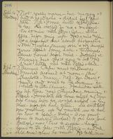 May Bragdon Diary, September 16, 1895 – September 17, 1895, p. 206
