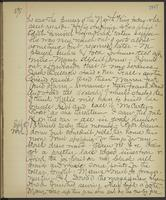 May Bragdon Diary, September 17, 1895 – September 18, 1895, p. 207