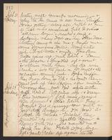 May Bragdon Diary, September 23, 1895 – September 24, 1895, p. 212