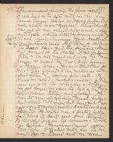 May Bragdon Diary, September 28, 1895 – September 29, 1895, p. 215