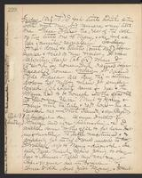 May Bragdon Diary, October 12, 1895 – October 13, 1895, p. 220