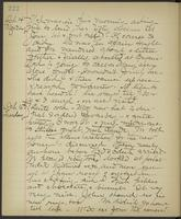 May Bragdon Diary, October 14, 1895 – October 15, 1895, p. 222