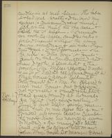 May Bragdon Diary, October 31, 1895 – November 1, 1895, p. 236