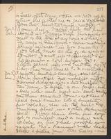 May Bragdon Diary, November 1, 1895 – November 3, 1895, p. 237