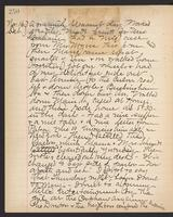 May Bragdon Diary, November 16, 1895, p. 250