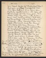 May Bragdon Diary, November 18, 1895 – November 20, 1895, p. 252
