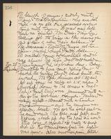 May Bragdon Diary, November 27, 1895 – November 28, 1895, p. 256