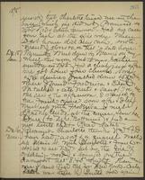 May Bragdon Diary, December 14, 1895 – December 16, 1895, p. 265