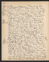 May Bragdon Diary, December 17, 1895 – December 21, 1895, p. 266