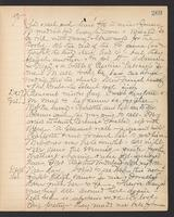 May Bragdon Diary, December 26, 1895 – December 28, 1895, p. 269