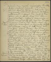 May Bragdon Diary, January 4, 1896 – January 6, 1896, p. 275
