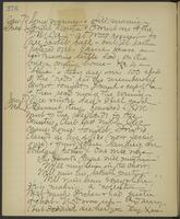 May Bragdon Diary, January 7, 1896 – January 8, 1896, p. 276