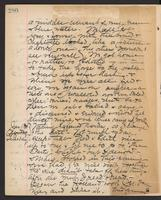 May Bragdon Diary, January 12, 1896 – January 13, 1896, p. 280