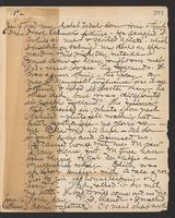 May Bragdon Diary, January 15, 1896 – January 16, 1896, p. 281