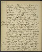 May Bragdon Diary, January 27, 1896 – January 29, 1896, p. 288