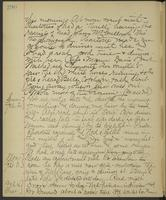 May Bragdon Diary, February 2, 1896 – February 4, 1896, p. 290