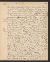May Bragdon Diary, February 4, 1896 – February 6, 1896, p. 291