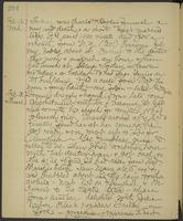 May Bragdon Diary, February 12, 1896 – February 13, 1896, p. 294