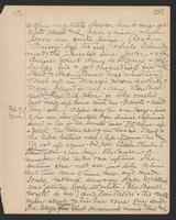 May Bragdon Diary, February 16, 1896 – February 17, 1896, p. 297