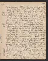May Bragdon Diary, February 20, 1896 – February 22, 1896, p. 299