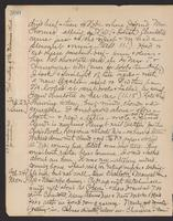 May Bragdon Diary, February 22, 1896 – February 24, 1896, p. 300