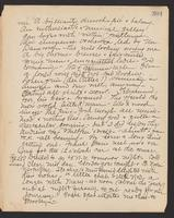 May Bragdon Diary, February 24, 1896 – February 25, 1896, p. 301