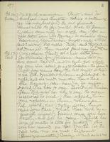 May Bragdon Diary, February 26, 1897 – February 27, 1897, p. 3