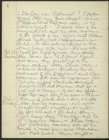 May Bragdon Diary, February 27, 1897 – March 1, 1897, p. 4
