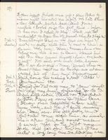 May Bragdon Diary, March 1, 1897 – March 4, 1897, p. 5