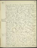 May Bragdon Diary, March 16, 1897 – March 18, 1897, p. 11