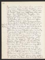 May Bragdon Diary, March 18, 1897 – March 19, 1897, p. 12