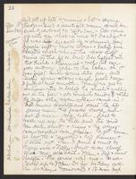 May Bragdon Diary, April 17, 1897 – April 18, 1897, p. 24