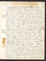 May Bragdon Diary, April 18, 1897 – April 20, 1897, p. 25