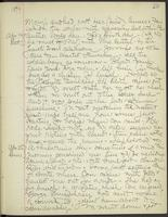 May Bragdon Diary, April 23, 1897 – April 25, 1897, p. 29