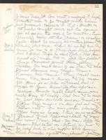 May Bragdon Diary, May 1, 1897 – May 3, 1897, p. 35