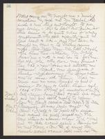 May Bragdon Diary, May 3, 1897 – May 5, 1897, p. 36