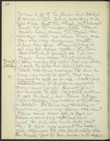 May Bragdon Diary, May 7, 1897 – May 8, 1897, p. 38