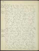 May Bragdon Diary, May 18, 1897 – May 21, 1897, p. 52