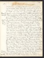 May Bragdon Diary, May 23, 1897 – May 28, 1897, p. 55