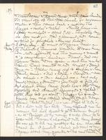 May Bragdon Diary, June 10, 1897 – June 12, 1897, p. 67