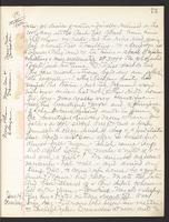 May Bragdon Diary, June 13, 1897 – June 14, 1897, p. 73
