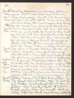 May Bragdon Diary, June 21, 1897 – June 25, 1897, p. 79
