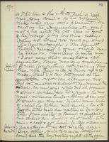 May Bragdon Diary, July 9, 1897 – July 14, 1897, p. 89
