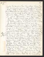 May Bragdon Diary, July 17, 1897 – July 18, 1897, p. 93