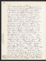 May Bragdon Diary, July 18, 1897 – July 19, 1897, p. 94